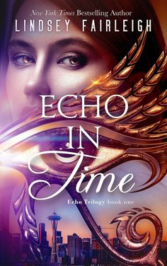 261 best book covers i love images on pinterest book covers books echo in time echo trilogy book one by lindsey fairleigh fandeluxe Images