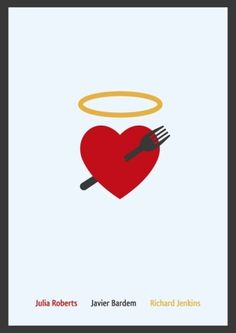 Eat Pray Love by marianne