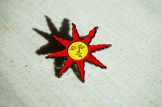 Praise The Sun Solaire Flag A sign of Jolly Cooperation