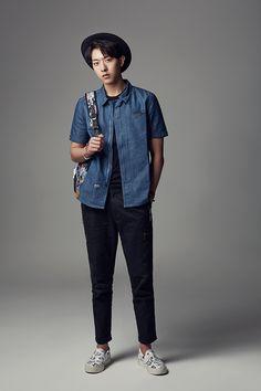 Lee Jung Shin | STAYREAL