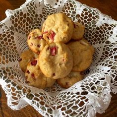 Strawberry and Cream Muffins by Pamela Martinez, from the Taos Pueblo.  Mabel Dodge Luhan House is reputed to serve one of the best B & B breakfasts in all of New Mexico.