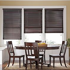 Graber 2 Faux Wood Blinds Horizontal 77 Wide X 54 Long Coconut Color By Simple 9405 Ideal For Lasting Beauty In High Humidity