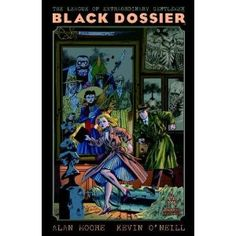 Shop for Loeg Black Dossier Tp: The Black Dossier (league Of Extraordinary Gentlemen). Starting from Choose from the 3 best options & compare live & historic book prices. Shane West, League Of Extraordinary Gentlemen, Novel Characters, Adventure Film, Any Book, Comic Book Heroes, Dieselpunk, Book Photography, Photo Art
