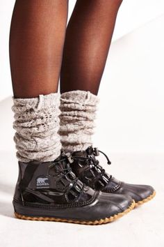Sorel Out N About Glow Boot