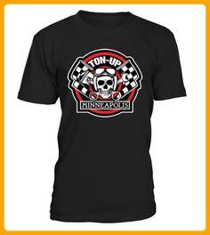Tshirt TONUP MINNEAPOLIS - Barca shirts (*Partner-Link)