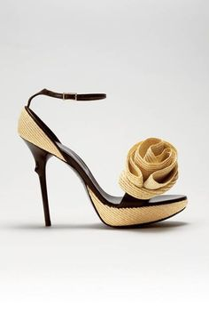 Tres Chic!  Roger Vivier