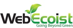 """""""WebEcoist"""" Going Beyond Green  - a site that goes beyond just eating """"green"""".  It focuses on energy, habitats, homes, tech, travel, erc."""