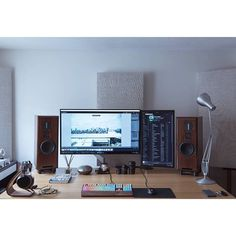 One of the coolest audio setups out there. The div… https://fancy.toys