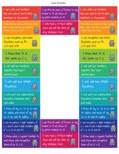 Teacher's Pet Displays » Level 3 maths assessment pack » FREE downloadable EYFS, KS1, KS2 classroom display and teaching aid resources » A Sparklebox alternative