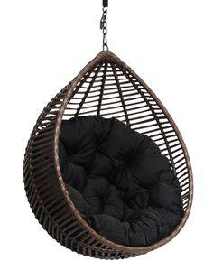 And Elegant With Its Minimalistic Weave Pattern This Piece Has The Same Super Strong Extra Large Frame As Our Best Ing Eclipse Egg Chair