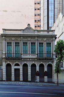 ARQBH: ESCOLA ESTADUAL BARÃO DO RIO BRANCO