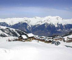 Villages Résidentiel de Tourisme (La Plagne Centre)