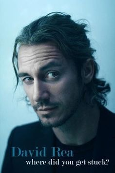 #RiccardoSardonè interpreta #DavidRea in #Stuck #webseries