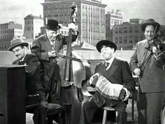 The Three Stooges   095   Rhythm and Weep 1946