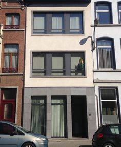 Bel-etage with 2 frontages  for rent in Mechelen for 875 € (6030883)