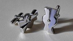 Boutons de manchettes (cufflings) | par JudithChagnon
