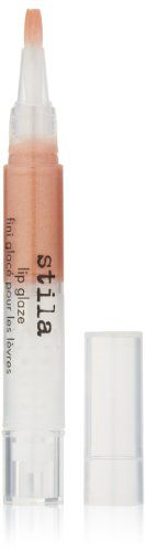 stila Lip Glaze Kitten * See this great product.(It is Amazon affiliate link) #tagsforlikesfslc