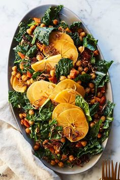 9 Clean-Eating Dinners for Lazy Cooks #purewow #whole30 #ketogenic #food #dinner #healthy #paleo #cooking #new year #recipe