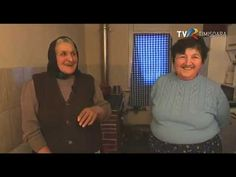 Haioș cu magiun de prune și stoarze cu nucă #SareaInBucate @TVRTimisoara - YouTube Romanian Food, Food Videos, Youtube, Youtubers, Youtube Movies