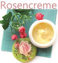 Rosencreme selber machen