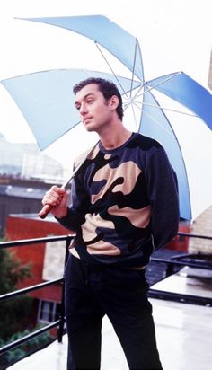 Jude Law, INFP