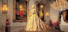 Sissi, Imperatriz da �ustria - casamento e comportamentos