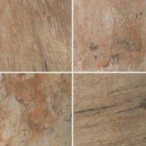 Bath 2 Floor TIle - Emser Tilen: Del Mar, Baltic 12x12