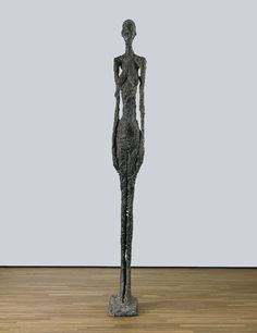 Alberto Giacometti | Exhibitions | Leopold Museum (17th of October 2014 to 26th of January 2015)