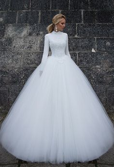 Oksana Mukha Wedding Dresses 2017 Caila