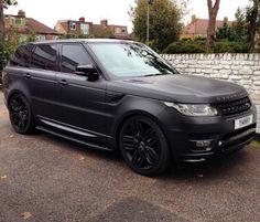 range rover posts - Pictures Of Luxury