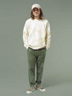 No.292 – Oi Polloi Large Men Fashion, Mens Fashion, Deck, Men's Wardrobe, Gentleman Style, Autumn Winter Fashion, Work Wear, Sportswear, Street Wear