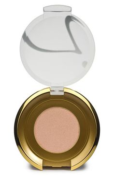 jane iredale 'PurePressed®' Eyeshadow available at #Nordstrom Allure Cappuccino Champagne Dark Suede Rose Gold
