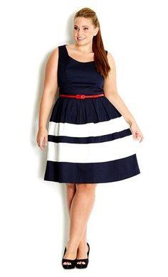 vestidos que disfarçam a barriga