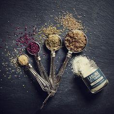 I am a salt fiend, I know this // PRESERVE.us - Artisan Salt Collection - Shop