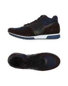 023183b09f6db Hogan Men Sneakers on YOOX. The best online selection of Sneakers Hogan.