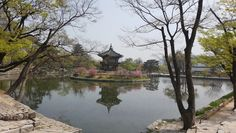 5 Places You Need To Go In Seoul  #travel #wanderlust