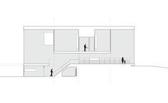 Allandale House / William O'Brien Jr,© William O'Brien Jr - section 01