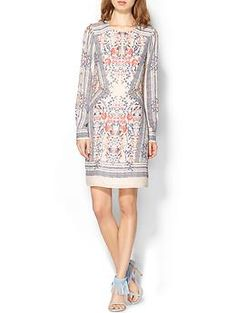 BCBGMAXAZRIA Freya Dress | Piperlime