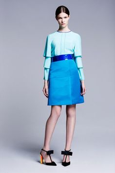 Roksanda Resort 2014 Collection Photos - Vogue