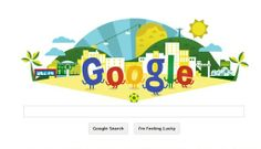 Loving today's #GoogleDoodle celebrating the 2014 FIFA #WorldCup!