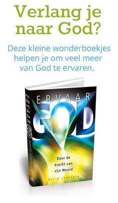 De Bijbel is Gods boek voor de mensheid. Het is het meest gelezen boek ooit. Er zijn meer Bijbels op aarde dan er mensen zijn!