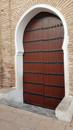 Mesquita em Marrakech - Marrocos