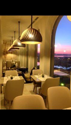 #BMA #bottega #mastri #artigiani  #Hotel #Ancona #tramonto #contract
