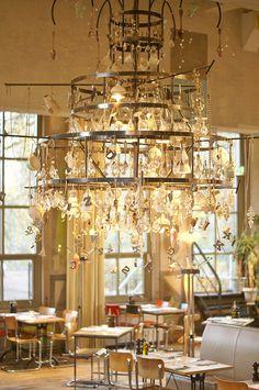 gotta make one...., wow, I love it, just don't know where I'd put it - Villa Augustus - Dordrecht - The Netherlands