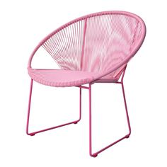 Woven Lounge Chair - Limited Edition