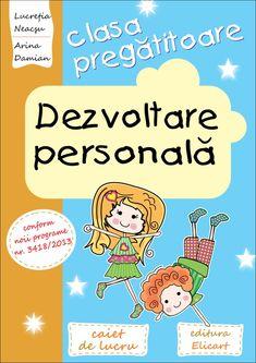 Dezvoltare personală pentru clasa pregătitoare Homeschooling, Homeschool