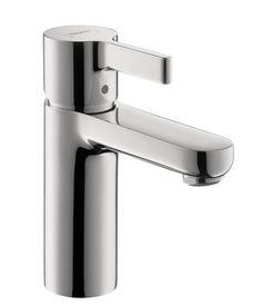 Hansgrohe Metris Single Hole Bathroom Faucet with Single Handle - 31060 | Wayfair