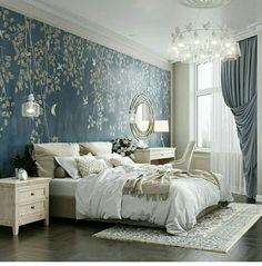 The Little Known Secrets To Home Interior Design Bedroom Interiors 30 - casitaandmanor Dream Bedroom, Home Bedroom, Modern Bedroom, Bedroom Decor, Bedroom Interiors, Room Interior Design, Design Bedroom, Luxurious Bedrooms, Cool Rooms