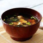 Easy Homemade Miso Soup | dieT Taste