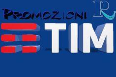 Promozioni Tim luglio 2017 a partire da 7 euro per alcuni clienti di operatori concorrenti che richiedono la portabilità del numero in Tim.